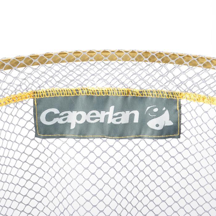 schepnetkop voor statisch vissen Power Head net