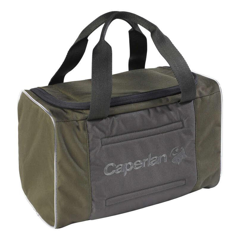 CARP LUGGAGE Fishing - BAG START BOILIE CAPERLAN - Carp Fishing