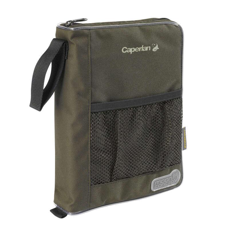 CARP LUGGAGE Fishing - MOON CONCEPT LEADER BAG BDL CAPERLAN - Carp Fishing