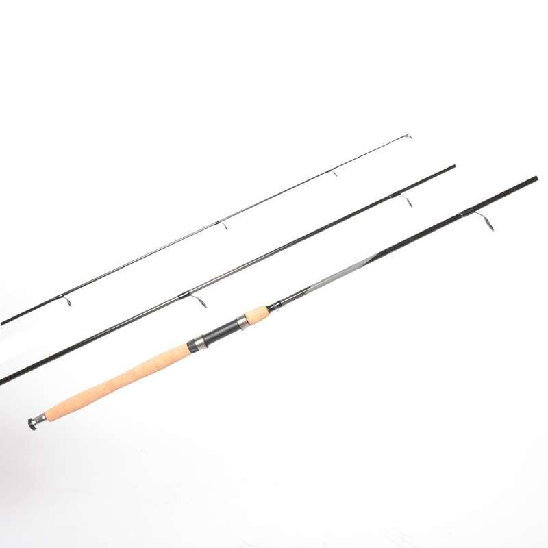 FISKE MED ELRITSA Fiske - Fiskespö SPOON 300 CAPERLAN - Fiskespön och Fiskerullar