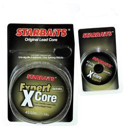 Onderlijn karpervissen X Core 45 lbs