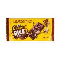 Choco Rice Coated Puffed Rice Sport Bar 4x32g