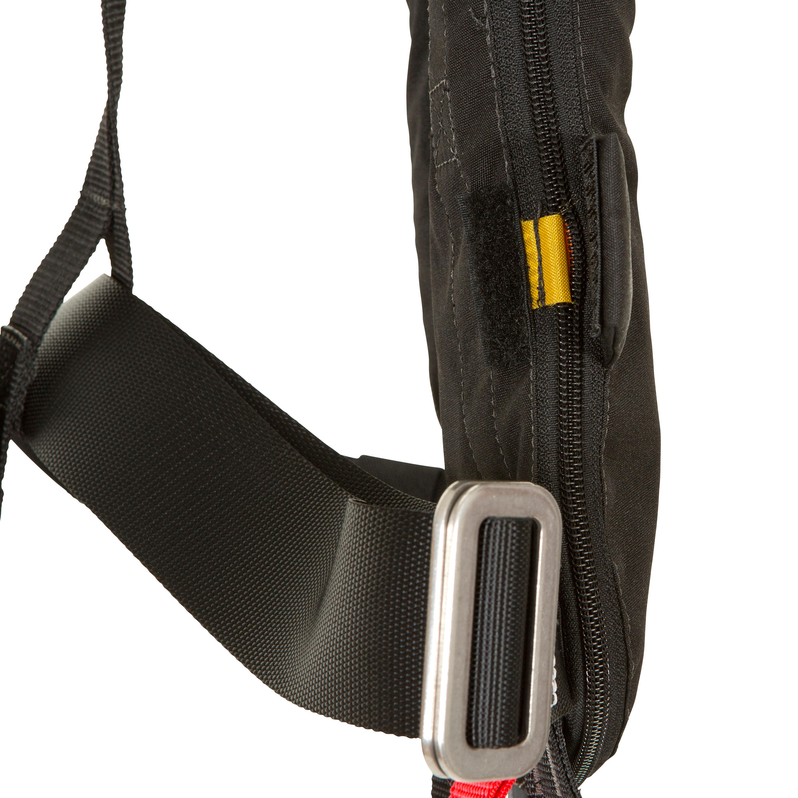 LJ150N AIR Adult Inflatable Sailing Life Jacket With Harness