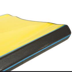 "Bodyboard 900 45"" met kern in polypropyleen en stringer + leash - 554856"