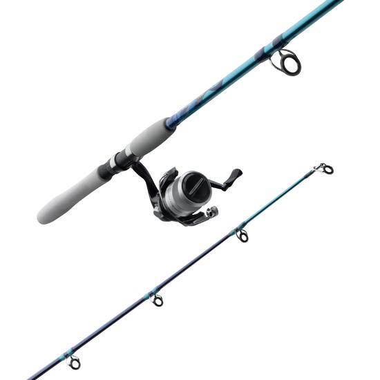 Set om te vissen vanaf een boot Boat 180 - 555143