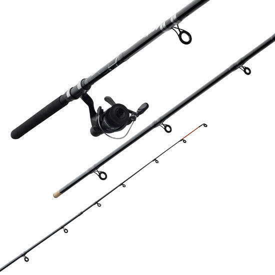 Set voor feedervissen Essential Feeder 300 cm - 555151