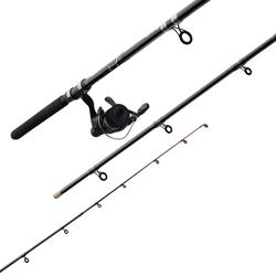 Conjunto de pesca con feeder SET ESSENTIAL FEEDER 300 cm