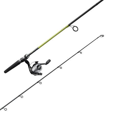 Set para pesca con señuelos Lure 240 10-30 g