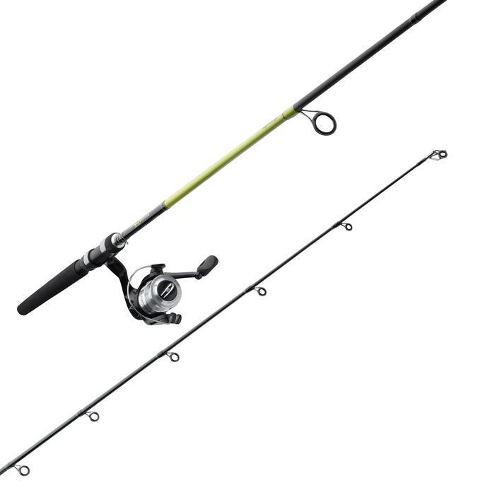 Ensemble pêche aux leurres Lure 240 10-30G - 555167