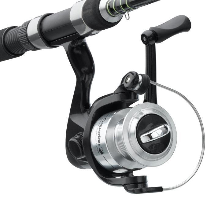 Ensemble pêche aux leurres Lure 240 10-30G - 555170