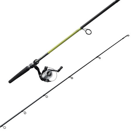 Lure 270 20-40G lure fishing combo