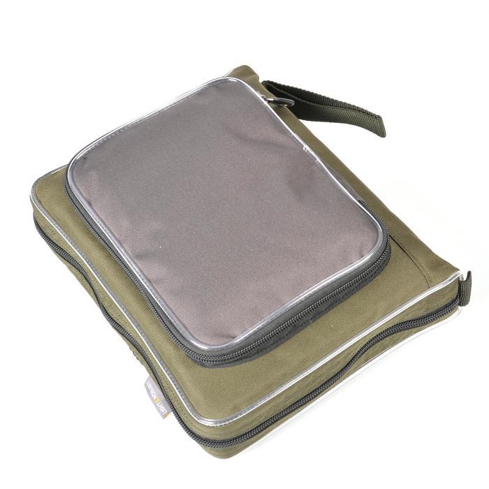 Boîte de rangement bas de ligne pêche de la carpe MOON CONCEPT - 555337