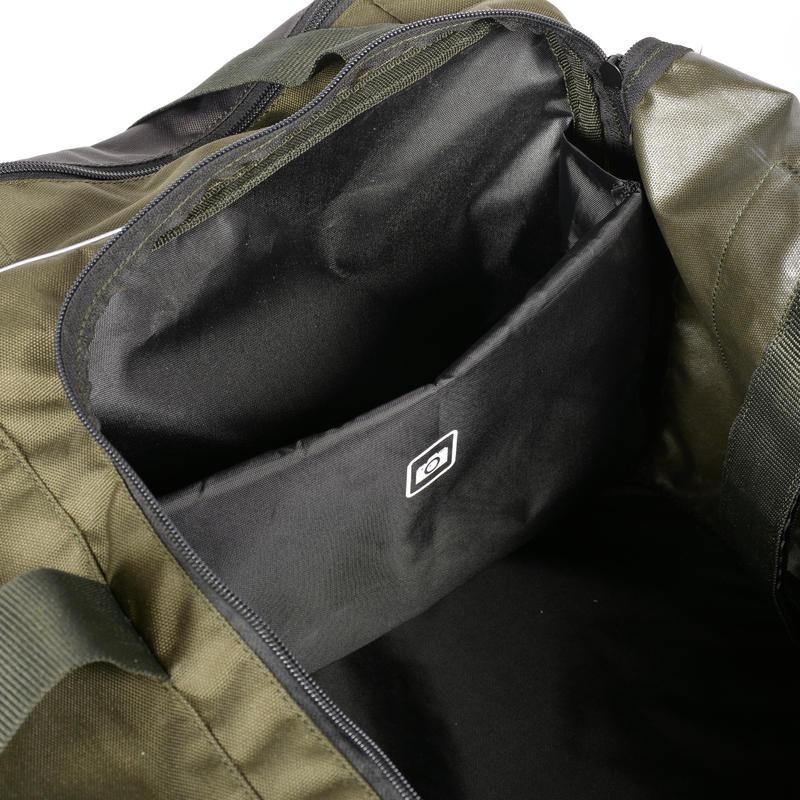 CARRYALL 80L carp fishing rod bag