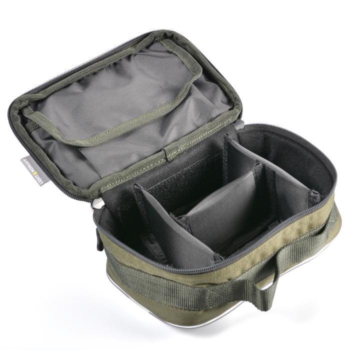 Boîte de rangement pêche de la carpe TROUSSE À PLOMBS - 555374