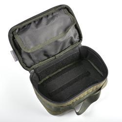Boîte de rangement pêche de la carpe TROUSSE À PLOMBS