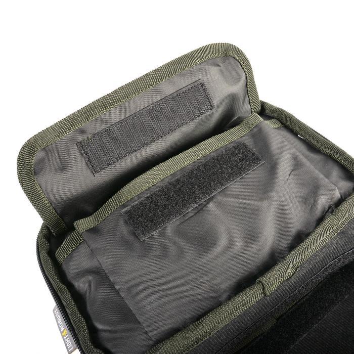 Boîte de rangement pêche de la carpe TROUSSE À PLOMBS - 555378