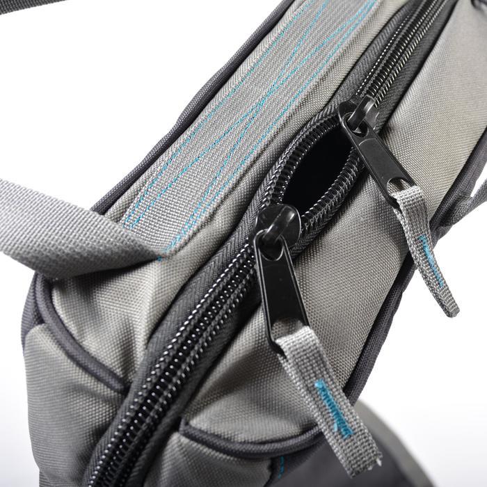 Tas voor hengels en werpmolens Protect Mixt Rodbag