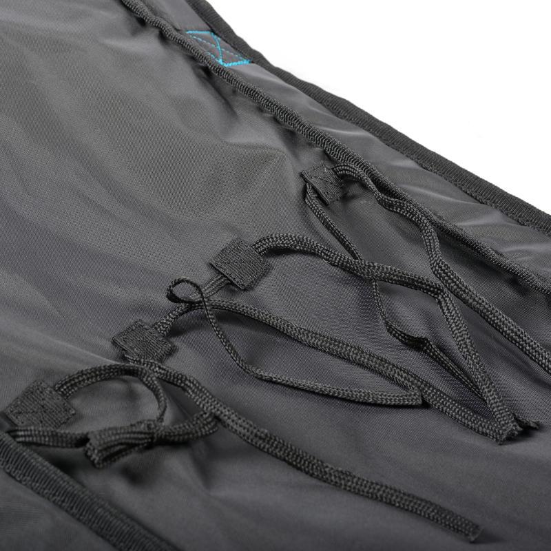 PROTECT MIXT RODBAG Fishing Rod and Reel Bag