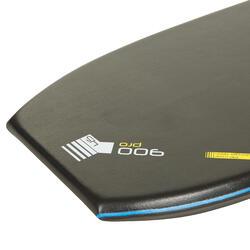 "Bodyboard 900 45"" met kern in polypropyleen en stringer + leash - 555504"