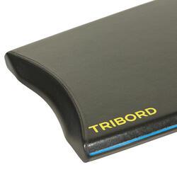 "Bodyboard 900 45"" met kern in polypropyleen en stringer + leash - 555505"