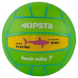 Ballon volley...