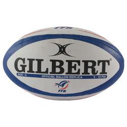 Ballon rugby...