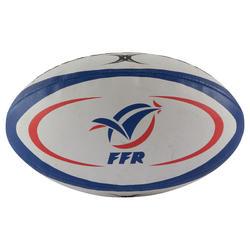 Rugbybal Frankrijk maat 5 - 556059