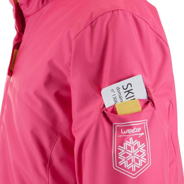 Veste ski enfant fille FIRSTHEAT - 556357