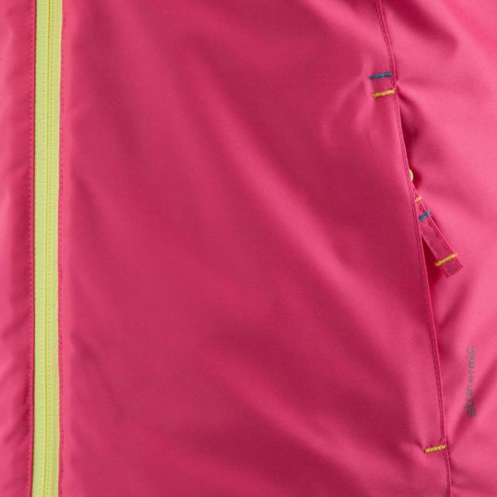 SKI-JAS KIND meisje FIRSTHEAT roze