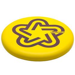 Frisbee/boemerang Soft groen - 556385