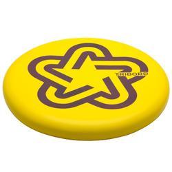 Disco volador D Soft amarillo