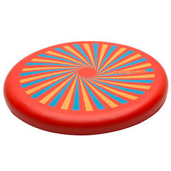 D Soft Frisbee - Red