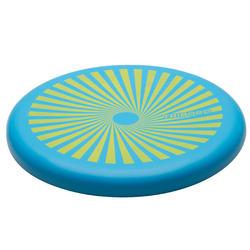 D Soft Frisbee - Blue
