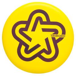 Frisbee/boemerang Soft groen - 556392