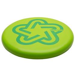 D Soft Frisbee - Green
