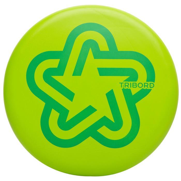 Disco volador D Soft Verde