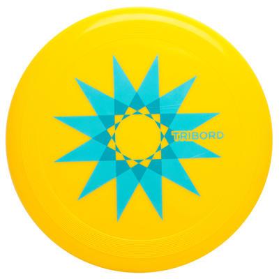 الصحن الطائر D90 FRISBEE - الأصفر