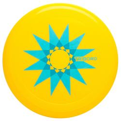 D90 Star Frisbee Yellow