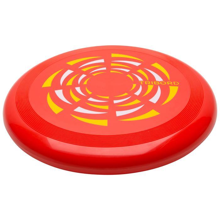 Disco volador D90 Wind Rojo