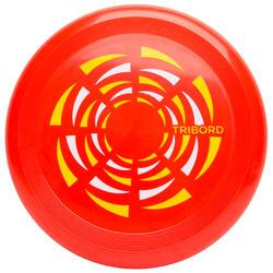 Disque volant D90 Wind rouge