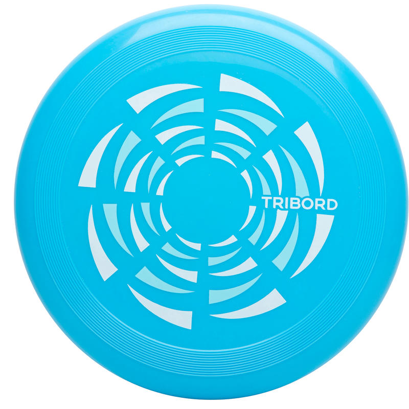 Disque volant D90 Wind Bleu