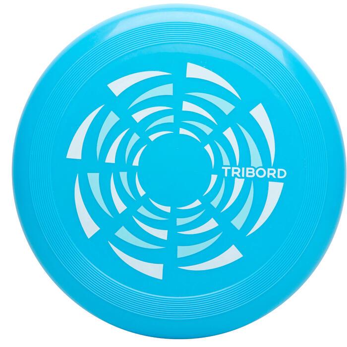 Wurfscheibe D90 Wind blau