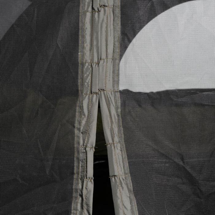 Angelzelt Bivvy Karpfenangeln Tanker Panoramax