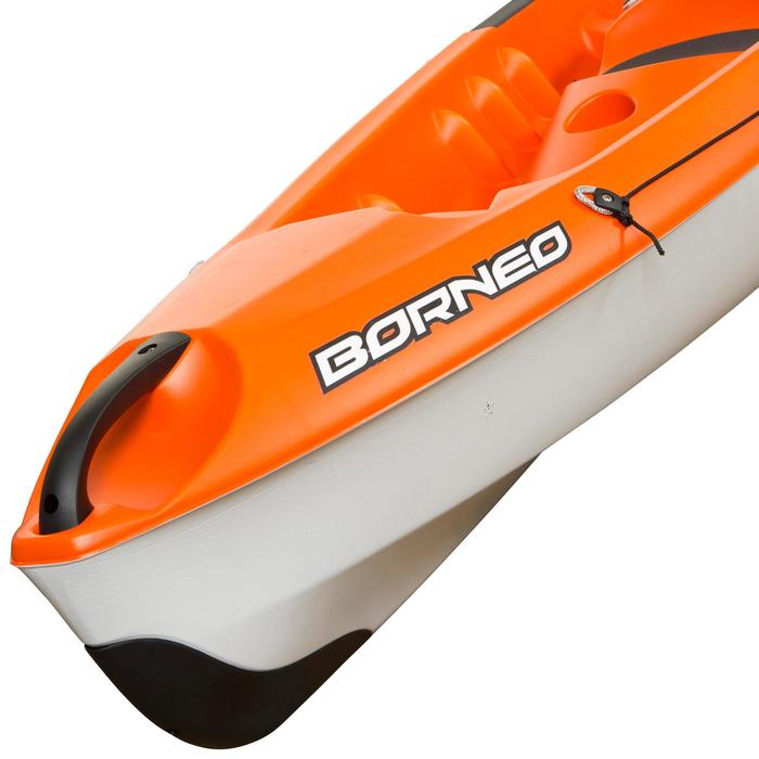 Kayak Borneo Bic Orange 2,5 / 1 Places - 557946