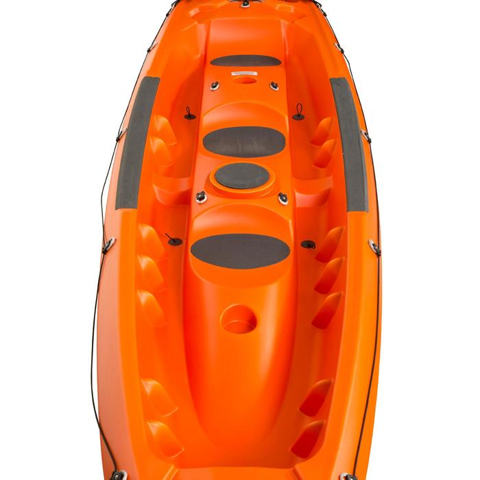 Kayak Borneo Bic Orange 2,5 / 1 Places - 557949