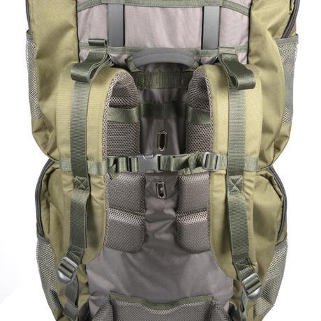 Sac A Dos Rucksack 100l New- Caperlan O5siX