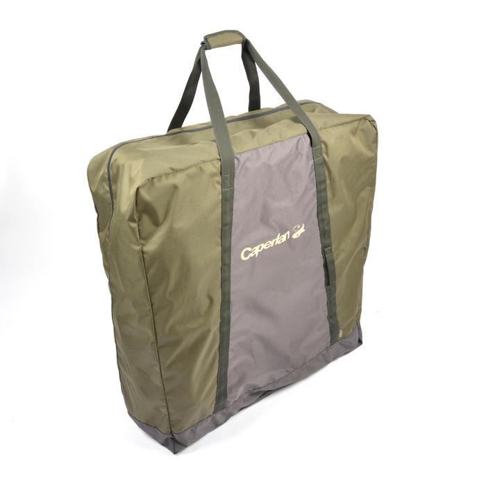 Tas voor bedchair voor karperhengelen