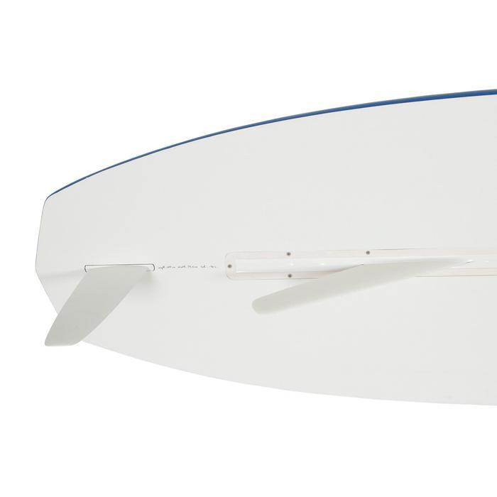 Planche a voile rigide 170L avec dérive et footstraps - 559096