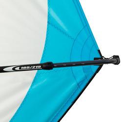 Windsurf tuigage 5,5 m² voor volwassenen - 559104