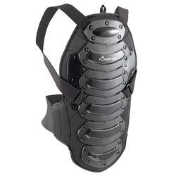 Protector dorsal...